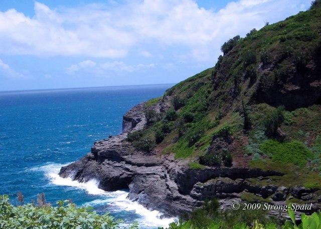 Kilauea-Kauai