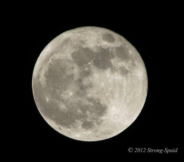 November-Moon