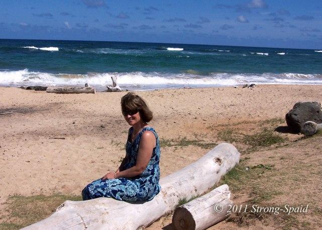 Mary-Kauai