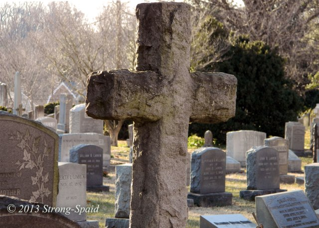 Graveyard-Cross