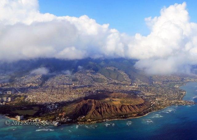Oahu-goodbye
