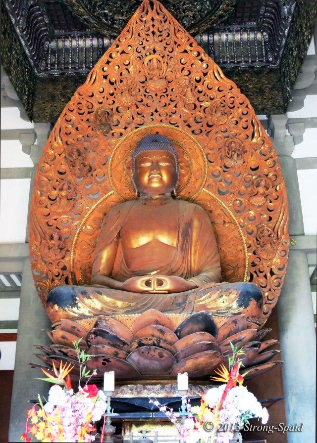 Sitting-Buddha
