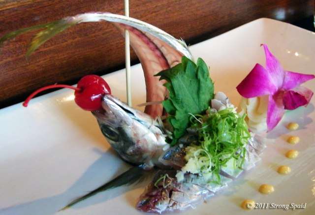 Aji-Mackerel