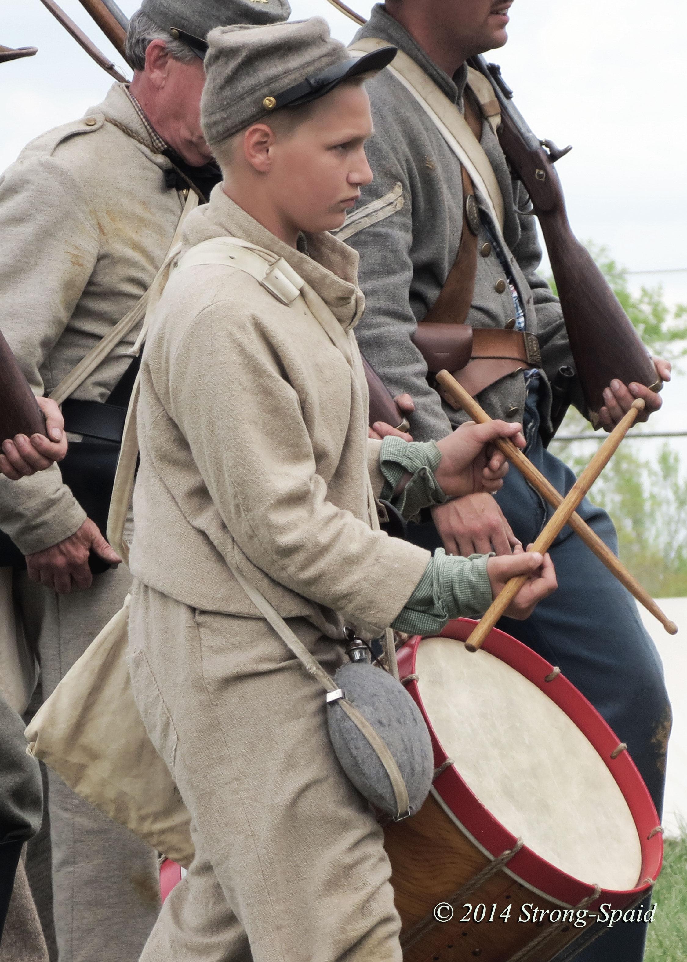 civil war reenactors dating