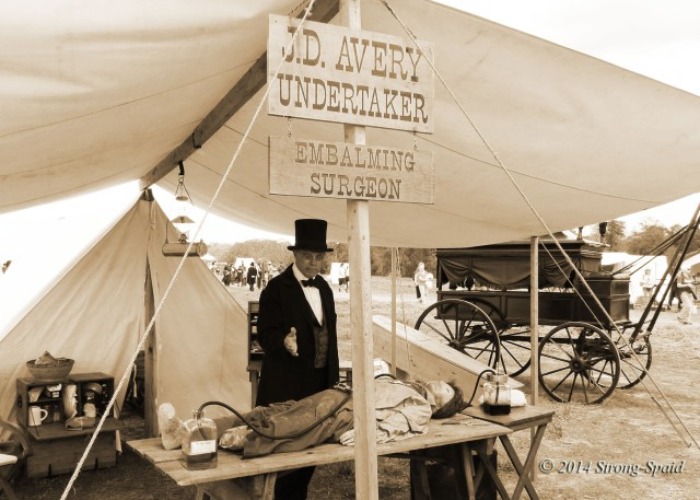 Civil War Reenactment_53