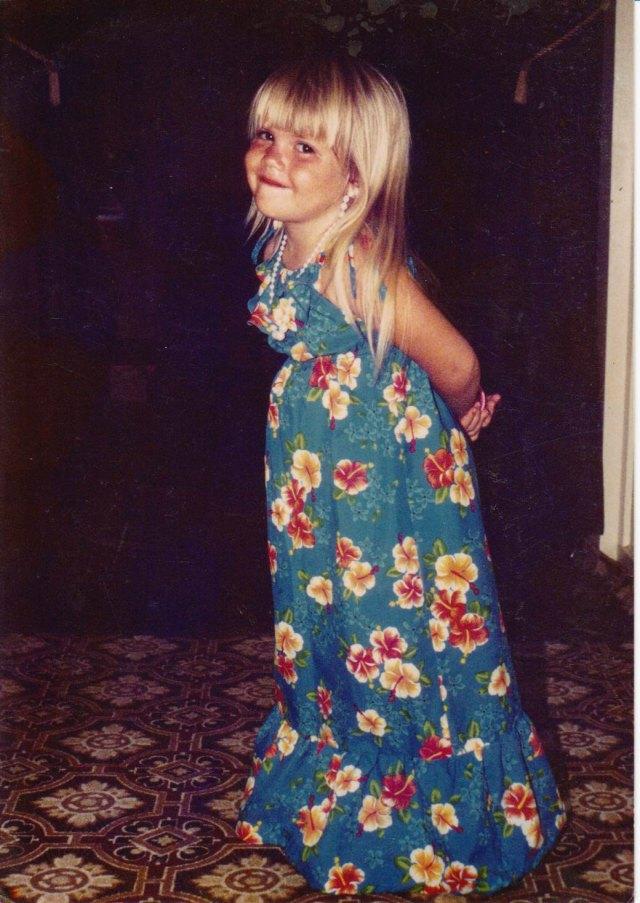 Little-Jen
