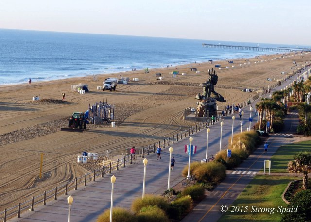 Virginia-Beach_raking-sand