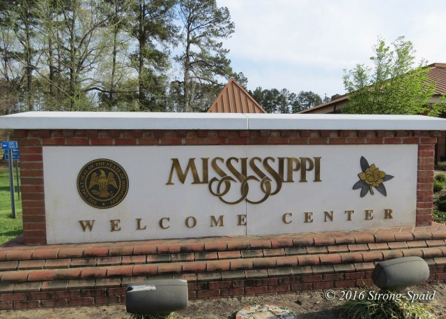 Mississippi-Welcome-Center